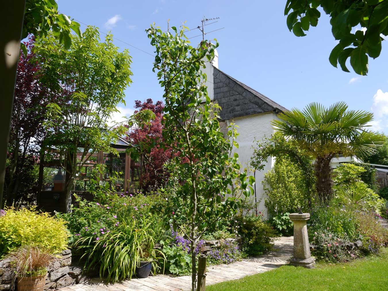 Springfield Cottage Garden